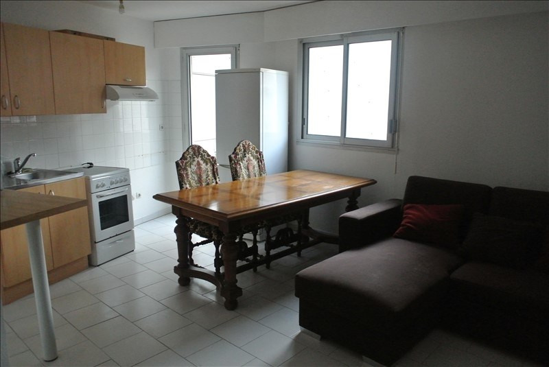 Location appartement Nice 680€ CC - Photo 1