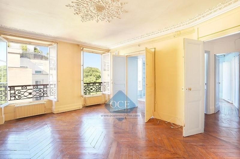 Vente de prestige appartement Paris 5ème 2050000€ - Photo 6