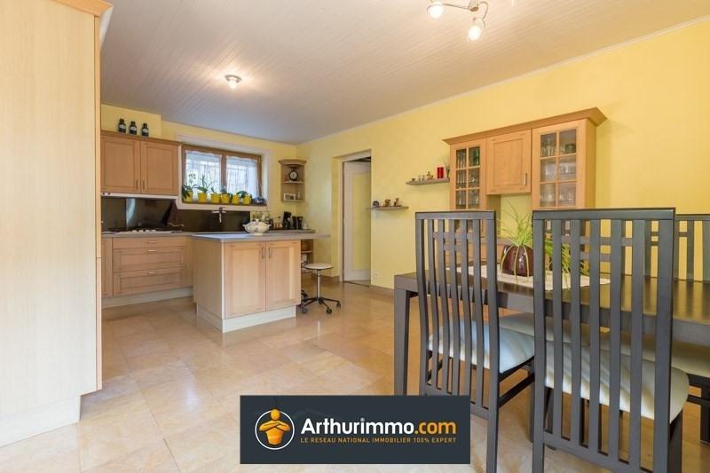 Sale house / villa Montalieu vercieu 330000€ - Picture 2