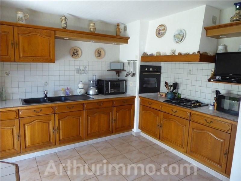Sale house / villa Erdeven 325180€ - Picture 2