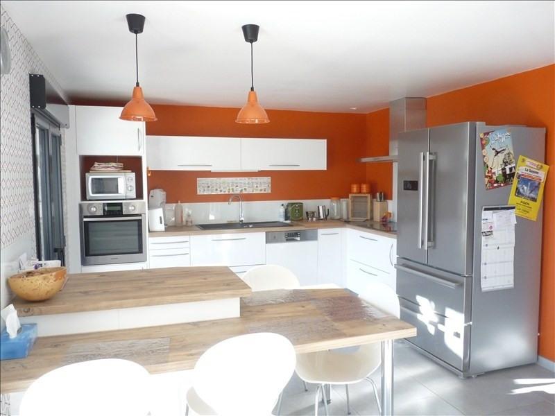 Sale house / villa Le passage 194250€ - Picture 4