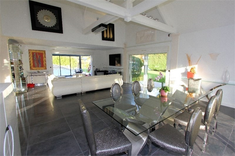 Vente de prestige maison / villa Claye souilly 1225000€ - Photo 1
