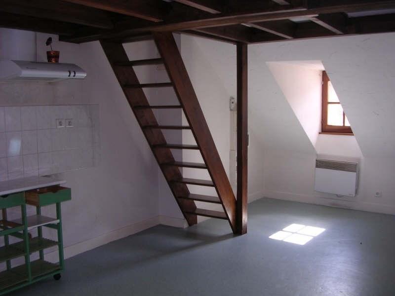 Rental apartment Auxerre 402€ CC - Picture 6