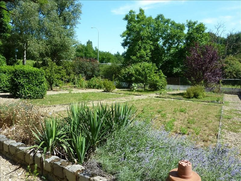 Vente maison / villa Dommartin 313 000€ - Photo 4
