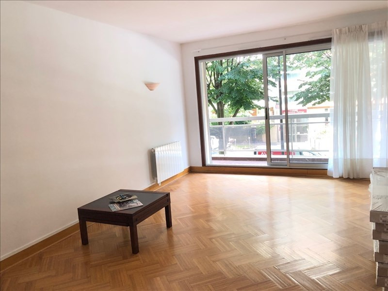 Location appartement Boulogne billancourt 1 830€ CC - Photo 1