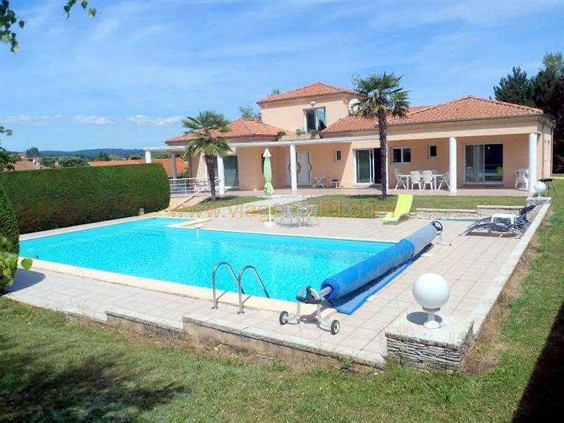 casa Brioude 140000€ - Fotografia 1