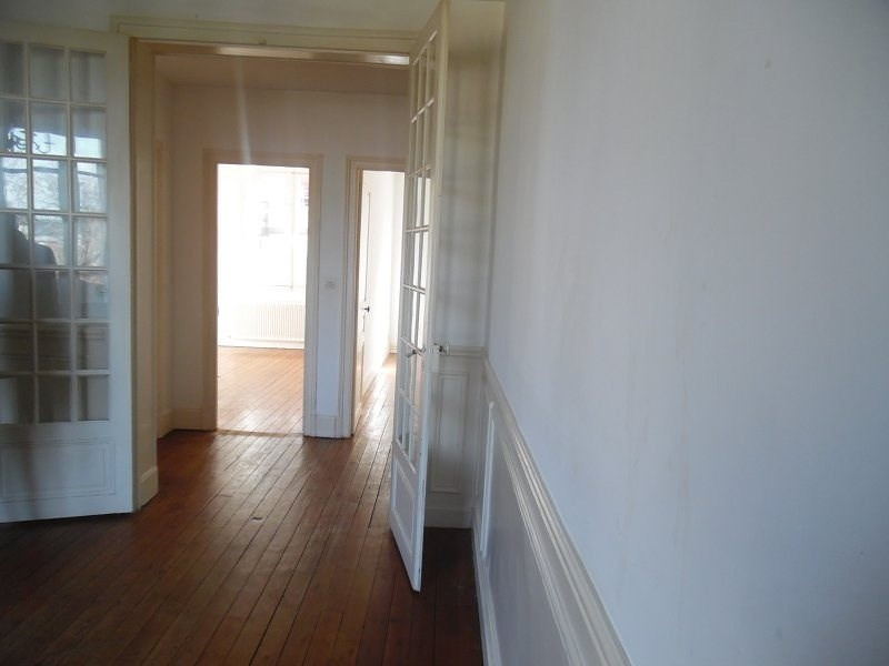 Vente appartement Eu 122 000€ - Photo 5