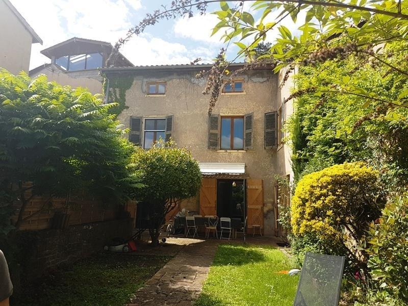 Vente maison / villa Bully 525000€ - Photo 2