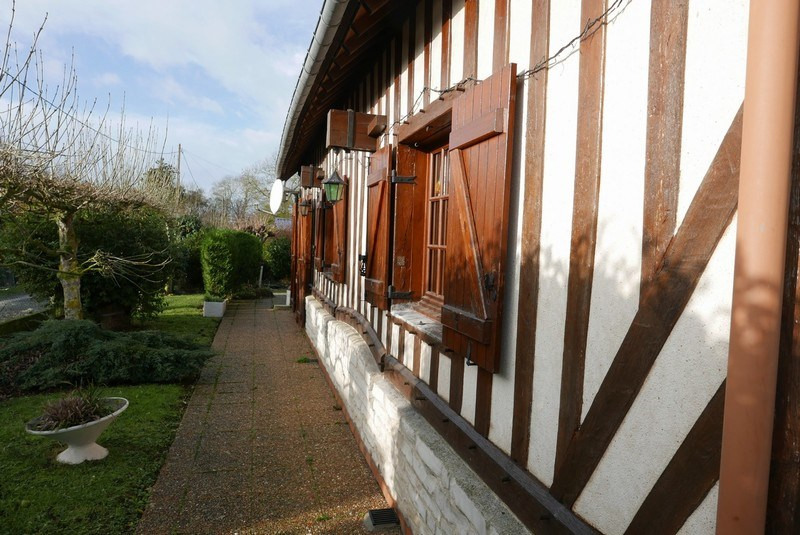 Vente maison / villa Deauville 286 000€ - Photo 1