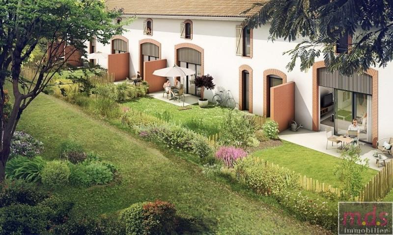 Sale house / villa Balma 355000€ - Picture 1