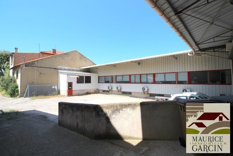 Revenda armazém Cavaillon 276900€ - Fotografia 7