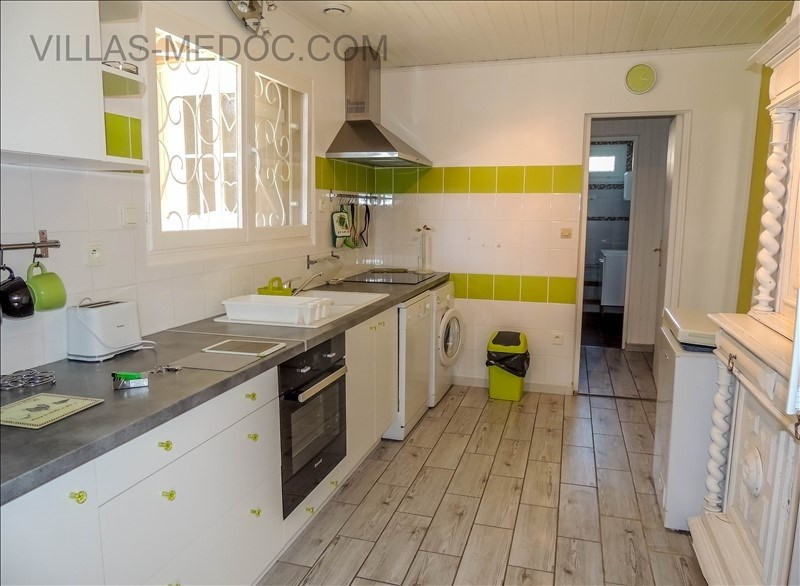 Vente maison / villa Vendays montalivet 199 000€ - Photo 3