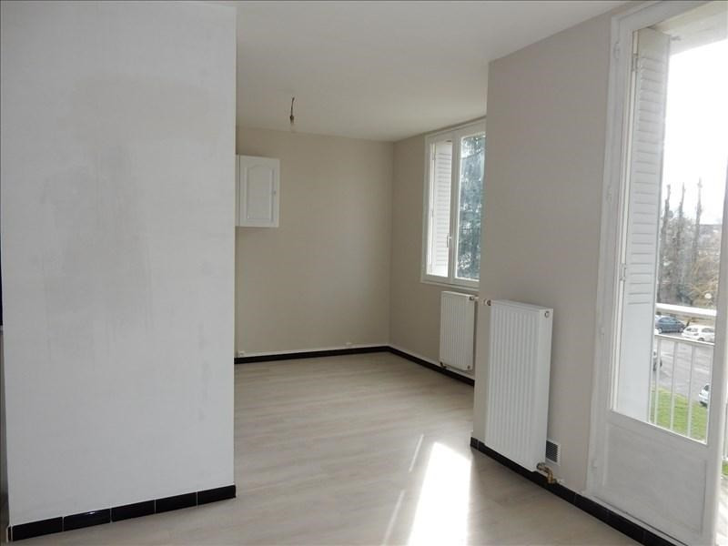 Location appartement St martin d heres 587€ CC - Photo 3