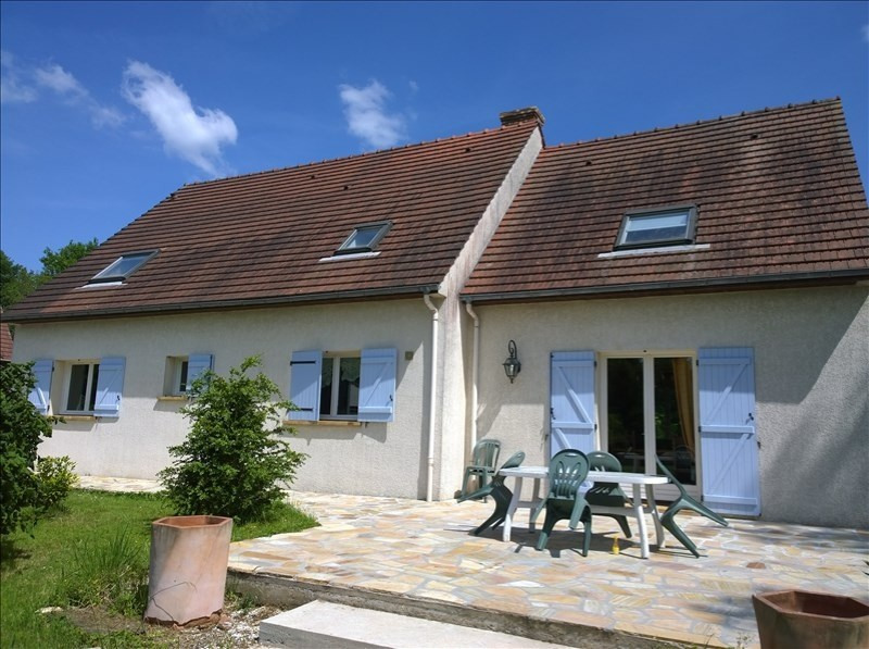 Vente maison / villa Crecy la chapelle 365 000€ - Photo 11