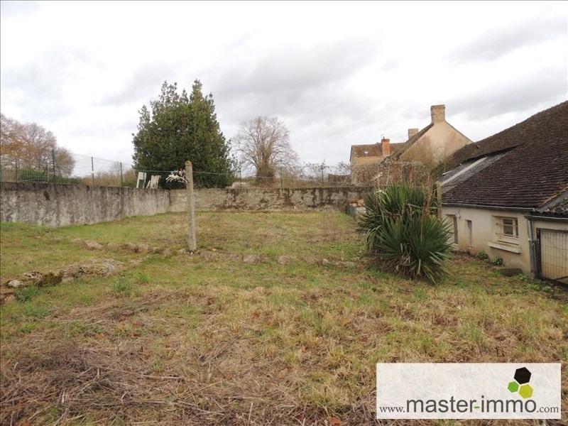 Location maison / villa St victeur 350€ CC - Photo 6