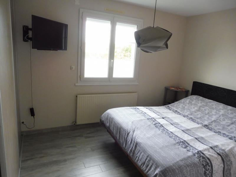 Vente maison / villa St leger sous cholet 174750€ - Photo 5