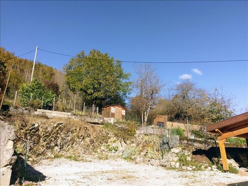 Sale house / villa Matafelon granges 80000€ - Picture 9