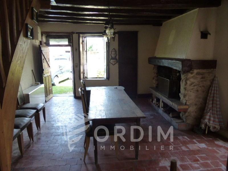 Sale house / villa Cosne cours sur loire 28000€ - Picture 2