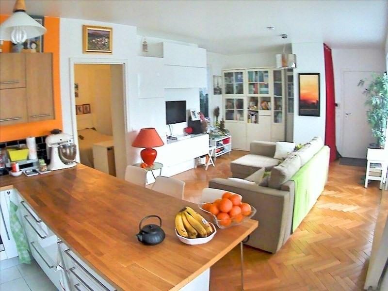 Vente appartement Paris 11ème 598000€ - Photo 4