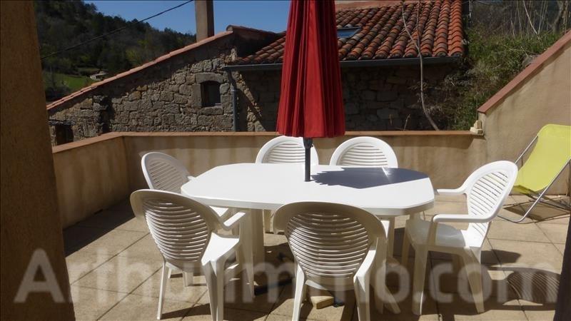 Vente maison / villa St etienne de gourgas 149000€ - Photo 2