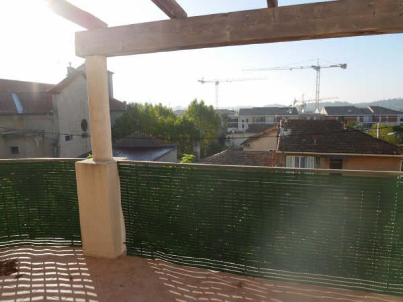 Sale apartment Toulon 164 000€ - Picture 1