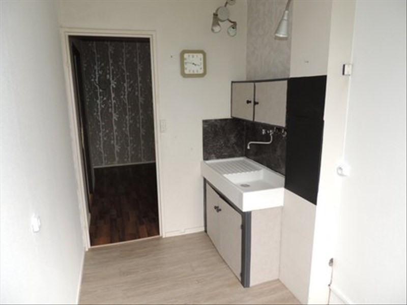 Vente appartement Fontenay sous bois 345000€ - Photo 4