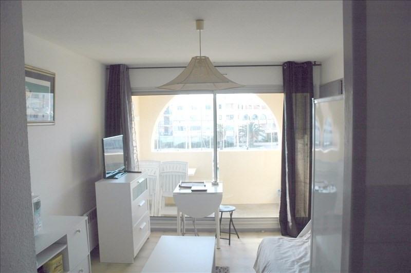 Vente appartement Port leucate 82000€ - Photo 1
