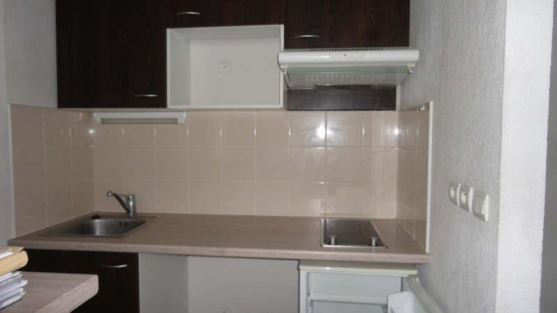 Location appartement St chamas 650€ CC - Photo 4