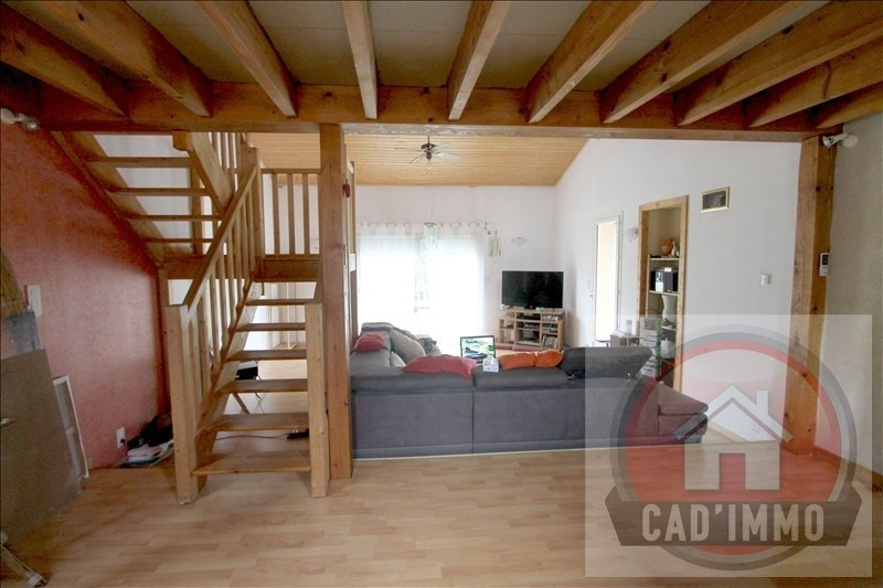 Sale house / villa La force 172000€ - Picture 6