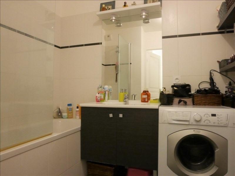 Sale apartment Vetraz monthoux 249000€ - Picture 4