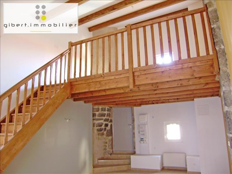Location appartement Le puy en velay 475€ CC - Photo 1