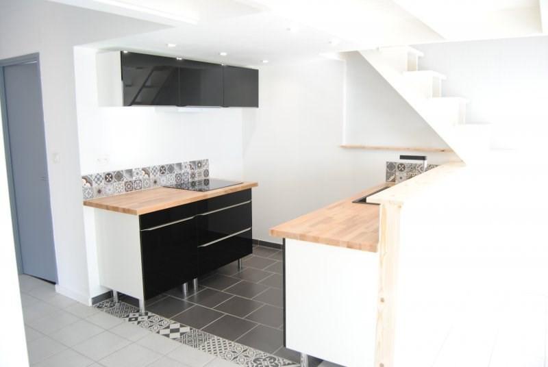 Sale apartment Les sables d olonne 285000€ - Picture 5