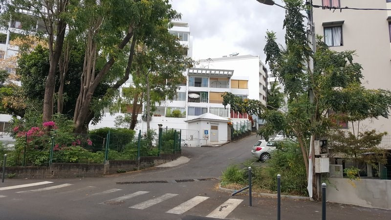 Location appartement St denis 460€ CC - Photo 8