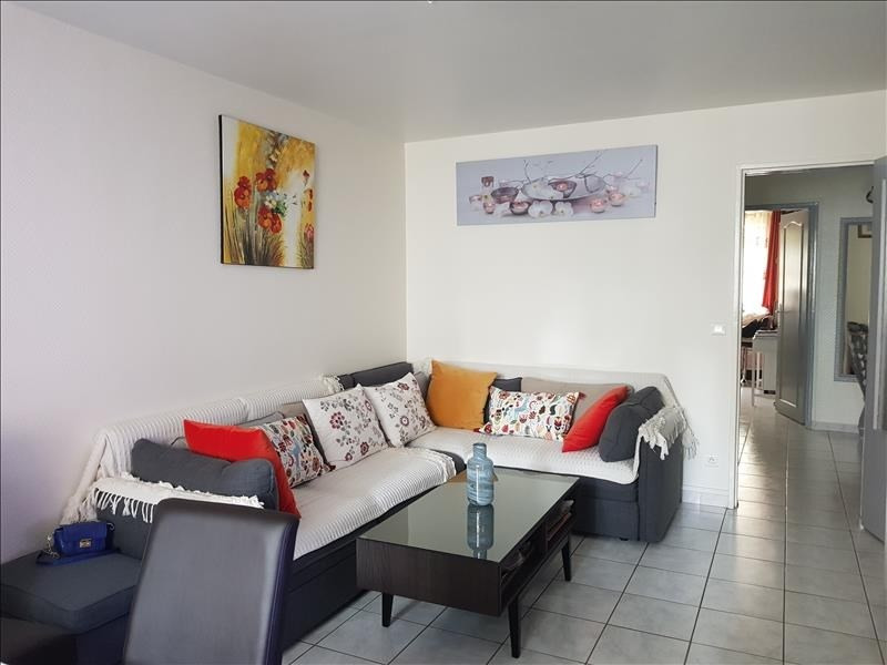 Vente appartement Paris 20ème 425000€ - Photo 7