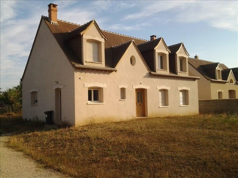 Sale house / villa Blois 212500€ - Picture 1