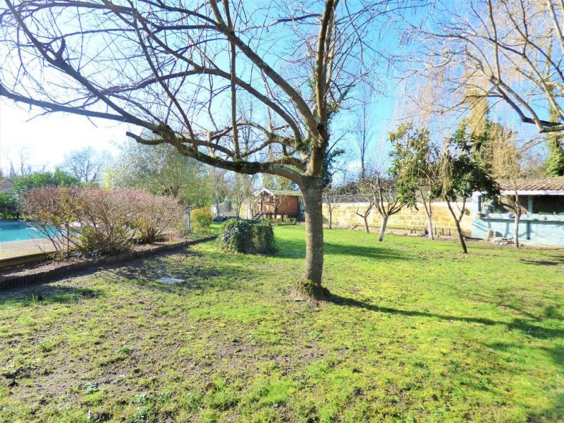 Vendita casa Saint loubes 513000€ - Fotografia 11