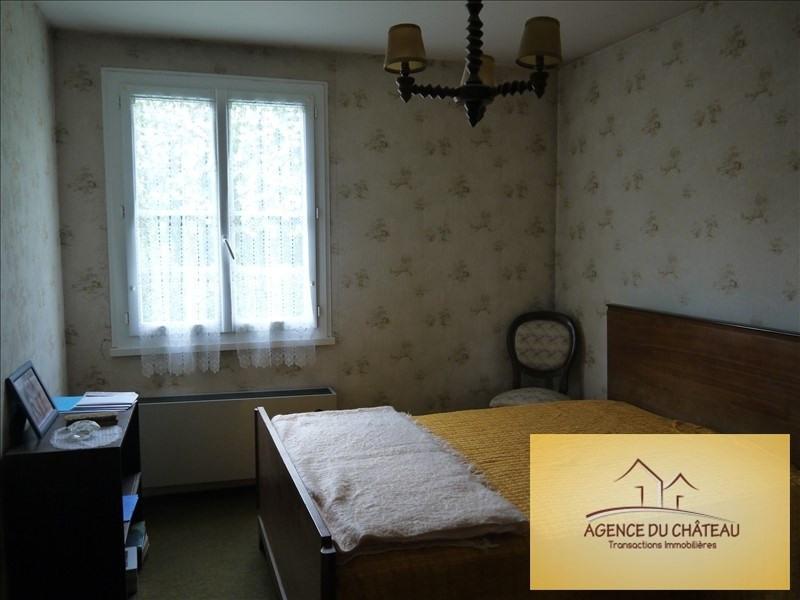 Vente maison / villa Arnouville les mantes 299000€ - Photo 7