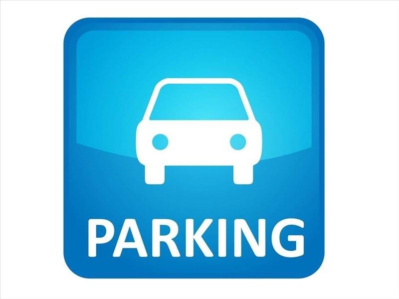 Vente parking Paris 16ème 31000€ - Photo 1