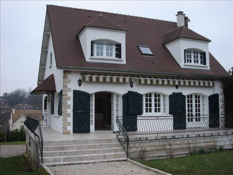 Location maison / villa L etang la ville 4 000€ +CH - Photo 1