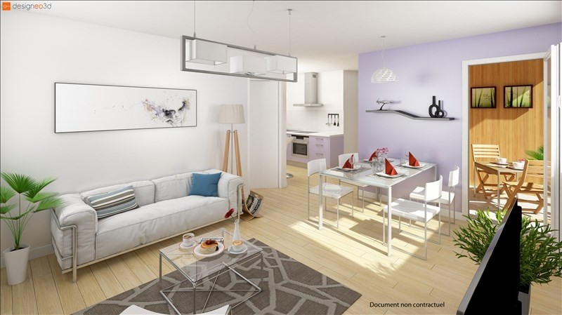 Vente appartement Nantes 174800€ - Photo 4