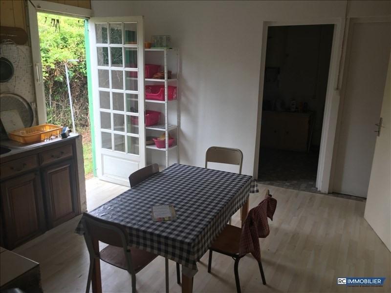 Sale house / villa La plaine des palmistes 100000€ - Picture 5
