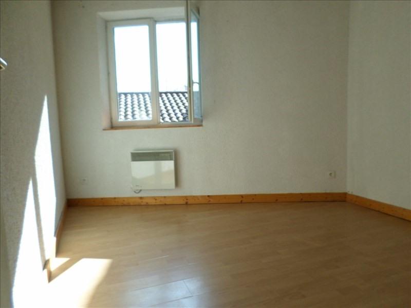 Rental apartment Eyzin pinet 634€ CC - Picture 4