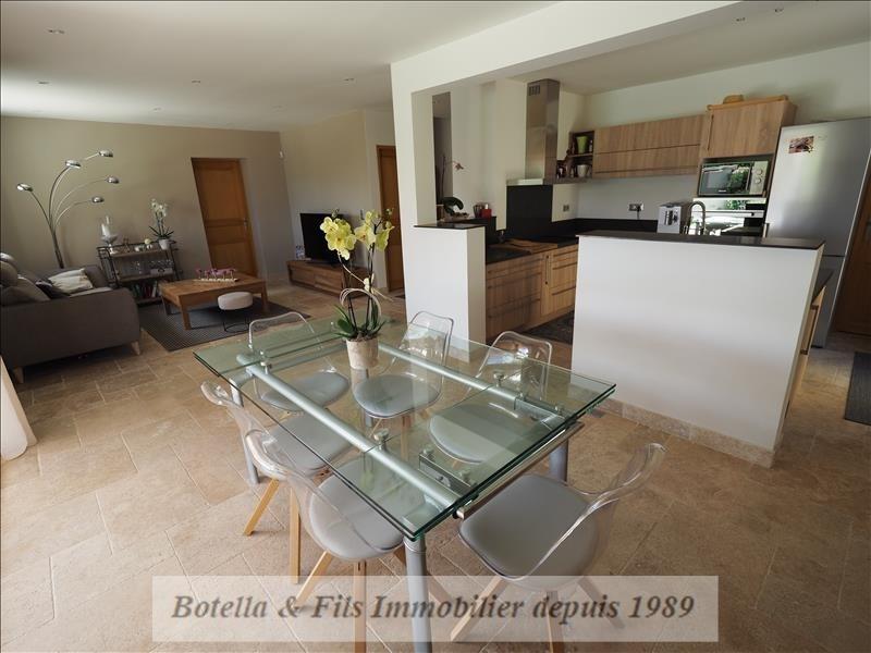 Deluxe sale house / villa Uzes 420000€ - Picture 7