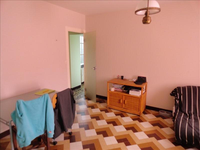 Sale house / villa Boussay 70500€ - Picture 2