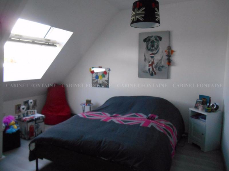 Sale house / villa Le hamel 268000€ - Picture 6