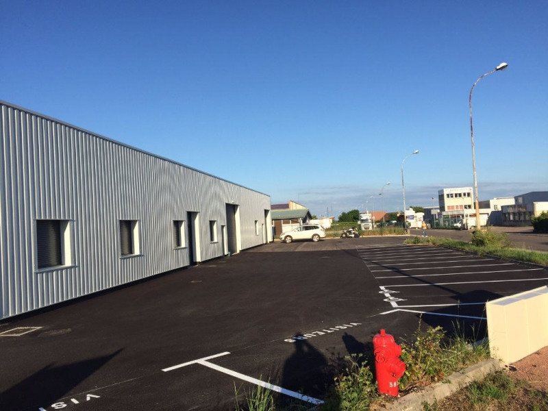 Vente Local d'activités / Entrepôt Marsannay-la-Côte 0