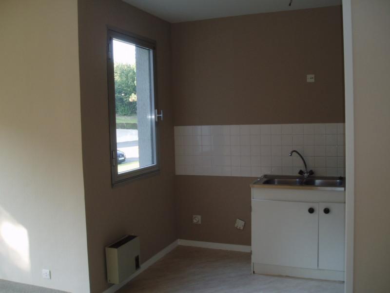 Alquiler  apartamento Honfleur 571€ CC - Fotografía 3