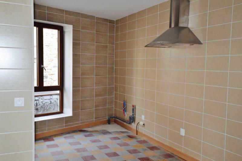 Sale house / villa Ouroux 165000€ - Picture 6