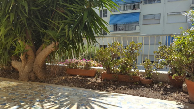 Vendita appartamento Nice 225000€ - Fotografia 7