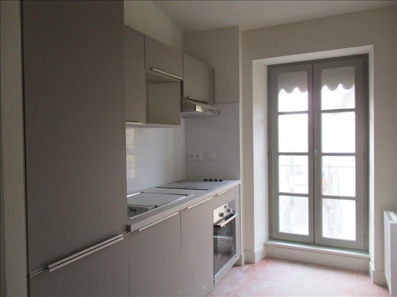 Verhuren  appartement Nimes 586€ CC - Foto 1